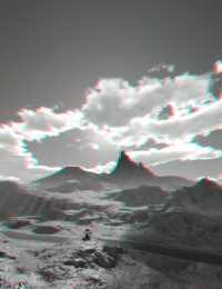 Anaglyph 1