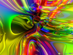 Liquid Colors Animation 4