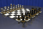 Chess Revisitied