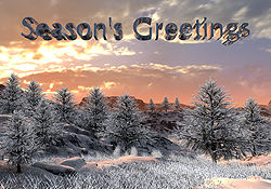 Seasons Greetings 2018