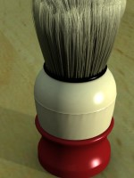 Shaving Brush Comparison