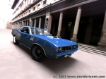 1971 AM Muscle Car 2n1 in IBL