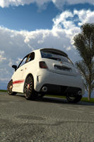 Abarth (bryce7 pro T.A)